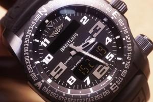 Breitling Emergency Replica Watch