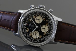 Breitling Hnadsome 809 Cosmonaute Replica Watch For Sale Now