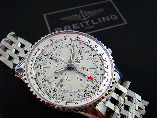 Introducing The New And Complicated Breitling Navitimer 1884 Replica Watch  | Best Quality Replica Watches Online Store