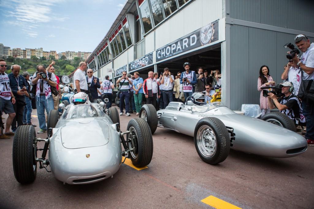 Chopard Grand Prix De Monaco Historique 2016 Race Edition replica