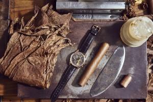 Presenting The New Remarkable Zenith El Primero Chronomaster 1969 Cohiba Edition Replica Watch