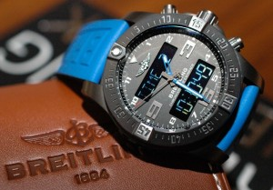 Reviewing The Casual, Technical And Cheap Breitling Exospace B55 Connected Replica Watch