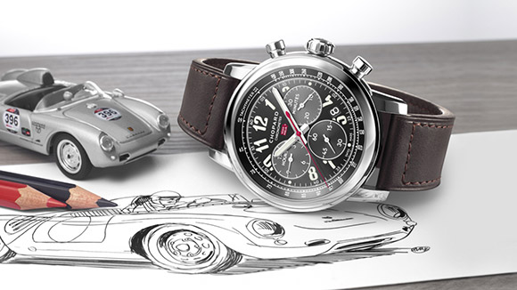 Chopard Mille Miglia 2016 XL Race Edition replica