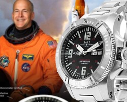 Interview with Ball Watch Engineer Hydrocarbon Spacemaster Fake Watch