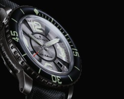Presenting The Amazing Replica Blancpain 500 Fathoms Cannes 2009 Watch