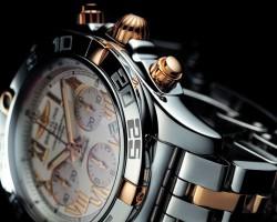 Promotion: The Masculine Replica Breitling Chronomat B01 Chronograph Timepiece