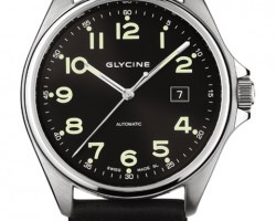Introducing The Best Quality Glycine Combat 6 Automatic Military Watch Replica