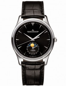 Introduce The Jaeger-LeCoultre Master Ultra Thin Moon Steel Replica Watch