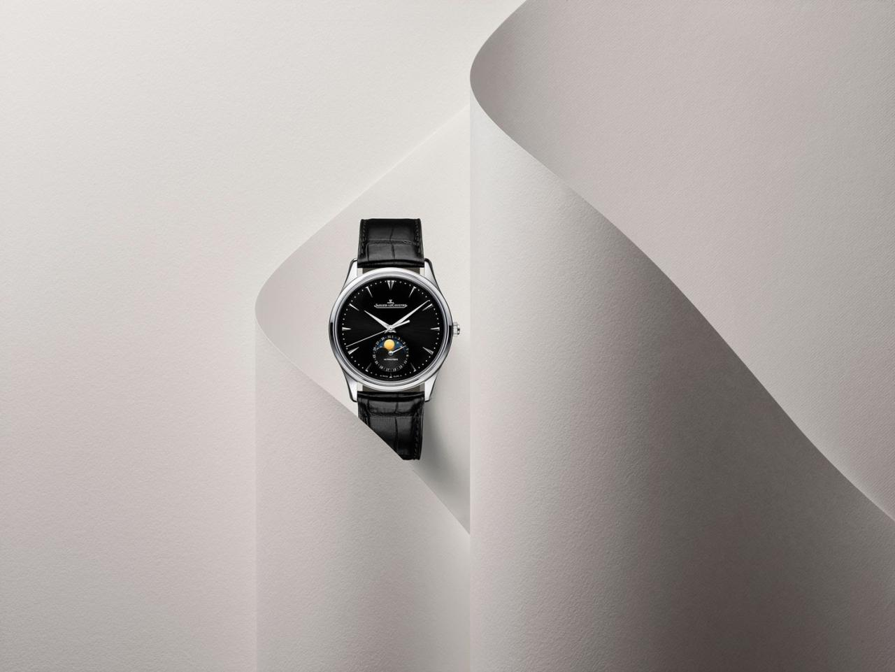 Jaeger-LeCoultre Master Ultra Thin Moon watch replica