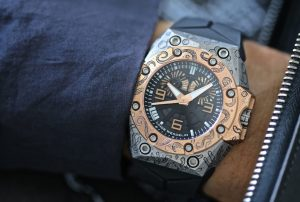 The Awesome Linde Werdelin Oktopus Crazy Universe and Linde Werdelin Oktopus Reef Fake Watches