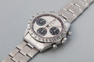 White Gold Rolex Cosmograph Daytona Ref.6239 Copy Watches For Sale