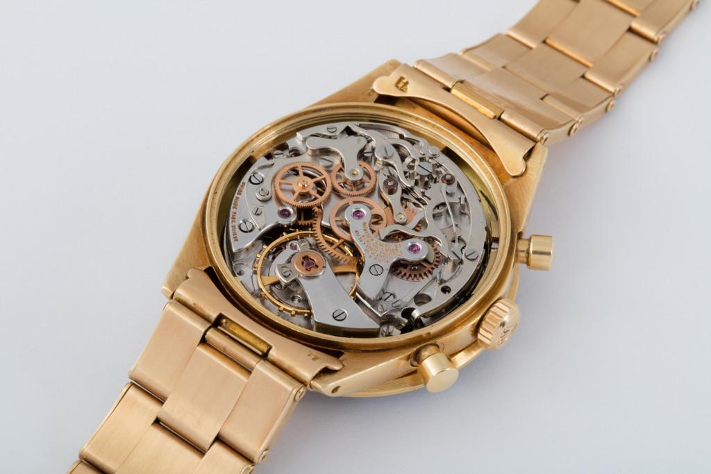 Rolex Daytona Chronograph Ref.6241 copy watches