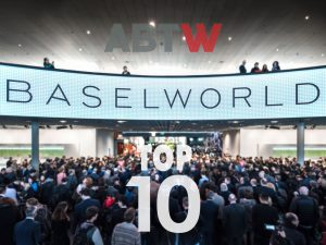 Benefits Of Buying Top 10 Watches Of Baselworld 2017: A Trade Show At A Crossroads Replica Watches Buy Online
