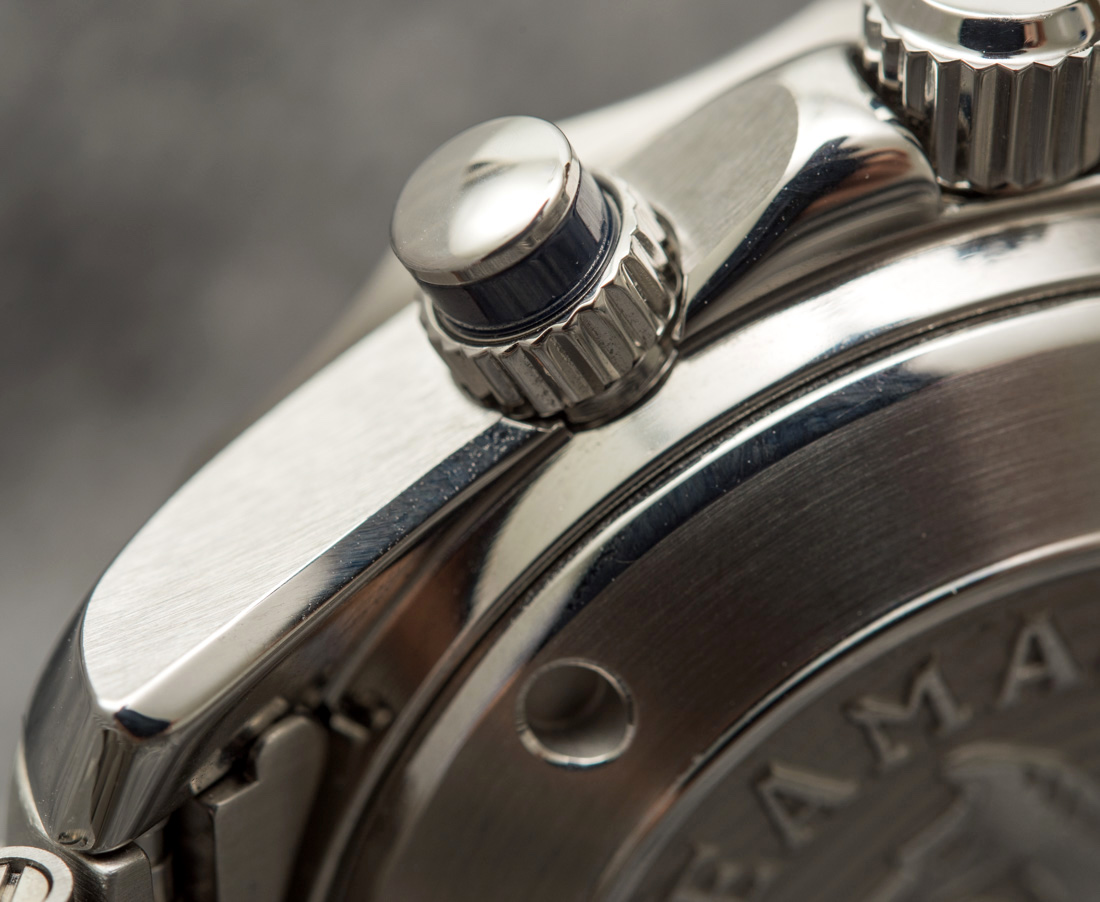 Omega Seamaster 300M Co-Axial Chronograph 41.5mm Watch ...