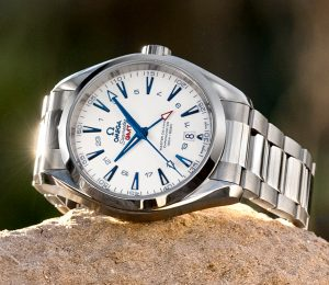 Good Quality Omega Seamaster Aqua Terra GoodPlanet Watches Replica At Lowest Price