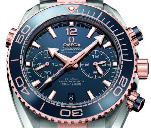 How Much Omega Seamaster Planet Ocean Master Chronometer Chronograph Watch Replica Buyers Guide