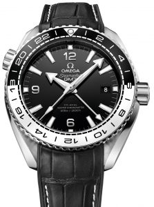 Best Quality Omega Seamaster Planet Ocean Master Chronometer GMT Watch Replica Wholesale Center