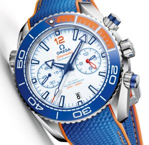Do You Buy Omega Seamaster Planet Ocean 'Michael Phelps' Limited Edition Watch Replica Expensive