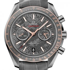 How To Buy Omega Speedmaster Grey Side Of The Moon Meteorite Watch Replica Expensive