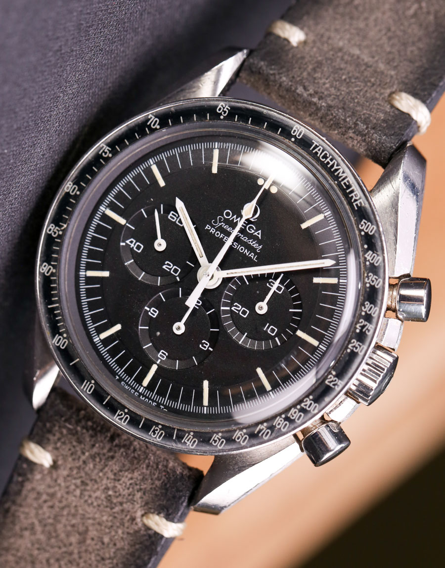 Quick Facts & Ice Breakers About The Top 3 Omega Watches Replica Speedmaster For Your Next Watch GTG Feature Articles