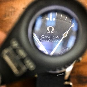 Good Quality Quick Facts & Ice Breakers About The Omega Speedmaster For Your Next Watch GTG Replica Watches Young Professional