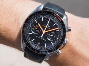 Discount Omega Speedmaster Racing Master Chronometer Watch Review Swiss Movement Replica Watches