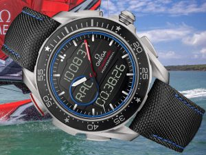 Should I Buy Omega Speedmaster X-33 Regatta ETNZ Limited Edition Watch Replica Watches Young Professional