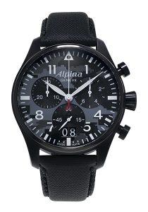Wholesale Famous Alpina – Startimer Pilot Quartz Big Date Chronograph Replica Watches Online Safe