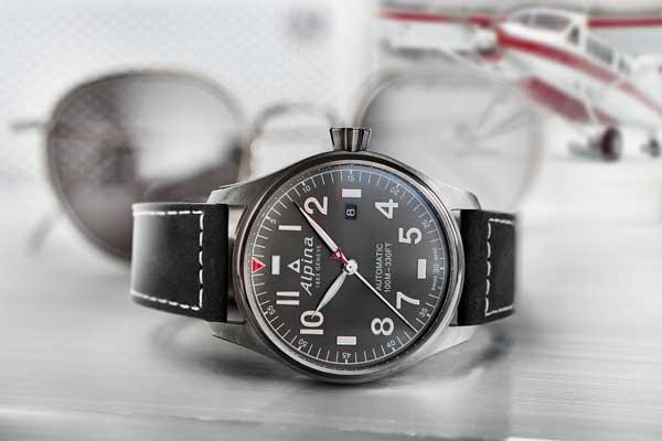 Six superbes montres pour hommes à moins de 3000 francs suisses
