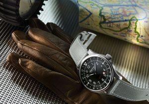 Who Sells The Best Alpina – Startimer Pilot Quartz GMT Replica Trusted Dealers