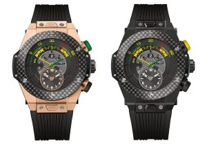 Pre-Basel 2014: Introducing the Hublot Big Bang Unico Bi-Retrograde Chrono for the 2014 FIFA World Cup (with specs and pricing) Replica Buying Guide