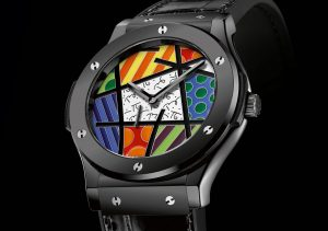Introducing The Hublot Classic Fusion Enamel Britto – Pop Art In Champlevé Enamel Replica Watches Buy Online